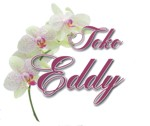 Onze ketjap is ook verkrijgbaar bij Toko Eddy in Wassenaar