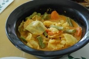 Sajur Lodeh (Roys Indo recepten)