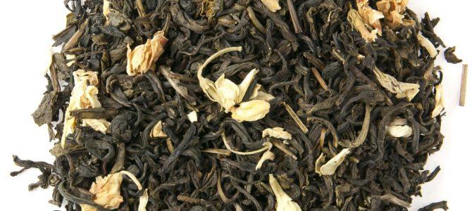 Vanaf vandaag Jasmijn thee plus zelf te vullen theebuiltjes via de webwinkel te koop!