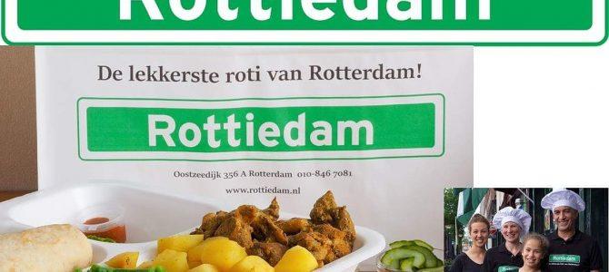 Vanaf heden is Oma's Snoepsambal te koop bij Rottiedam Oostzeedijk 356 A in Rotterdam.