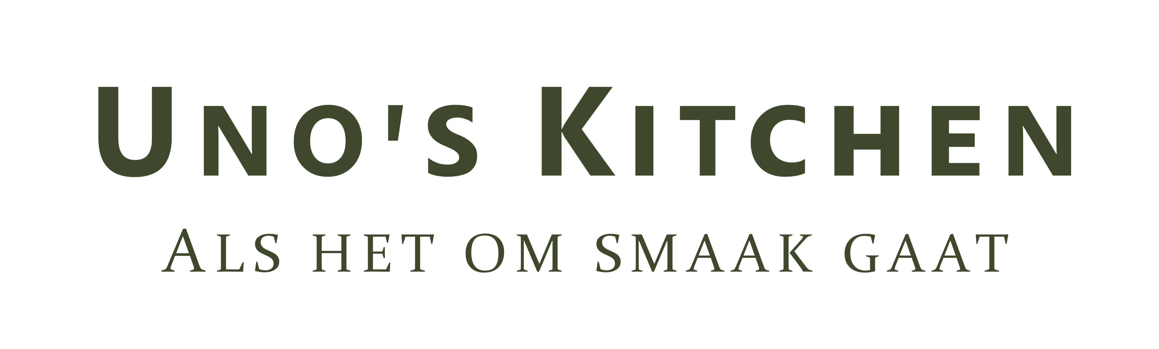 Uno's Kitchen
